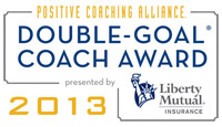 Double Goal Coach sponsored by Liberty Mutual Insurance