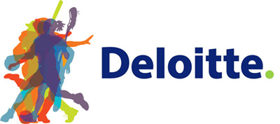Triple Impact Competitor sponsored by Deloitte